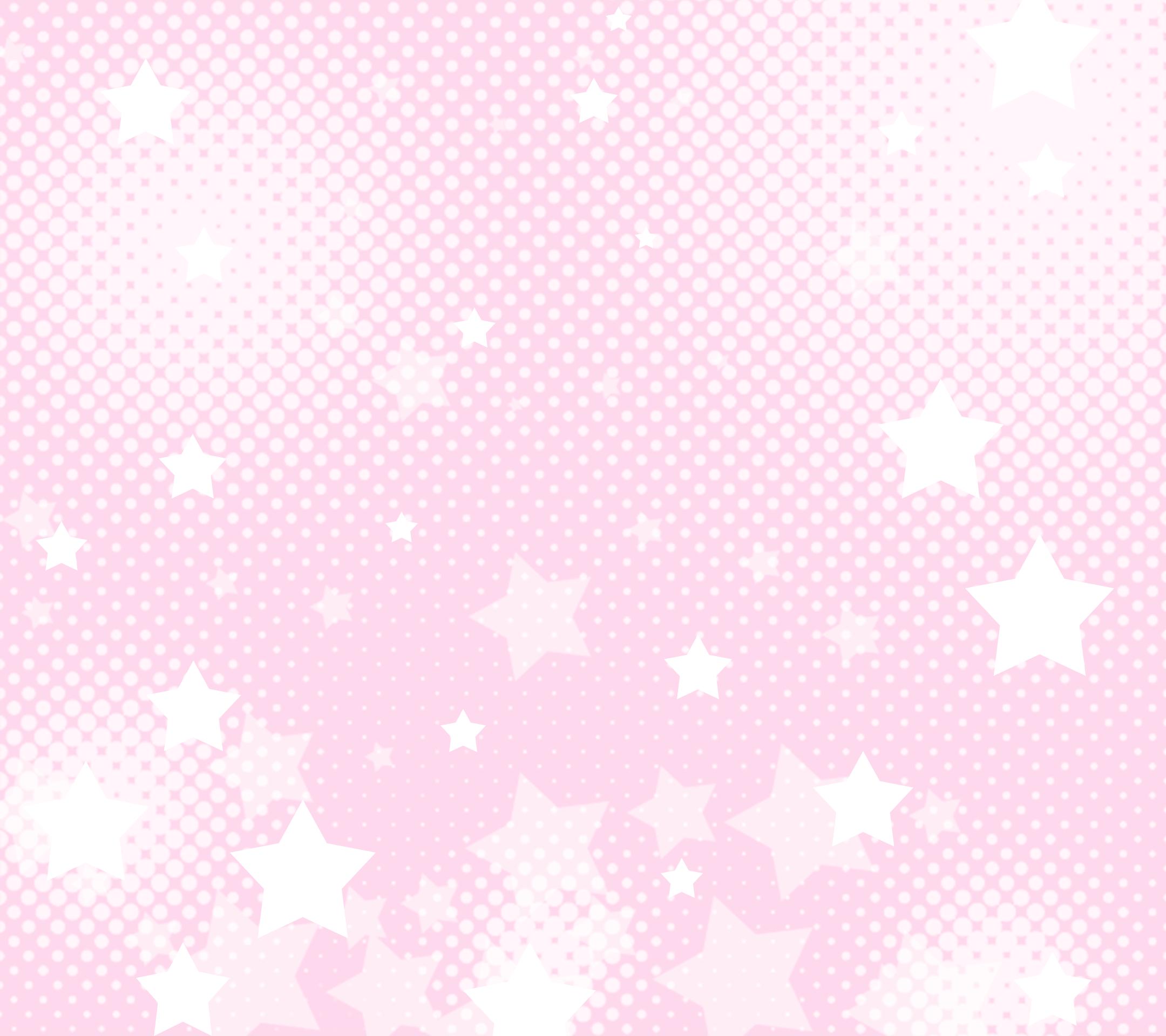 スター ピンク
